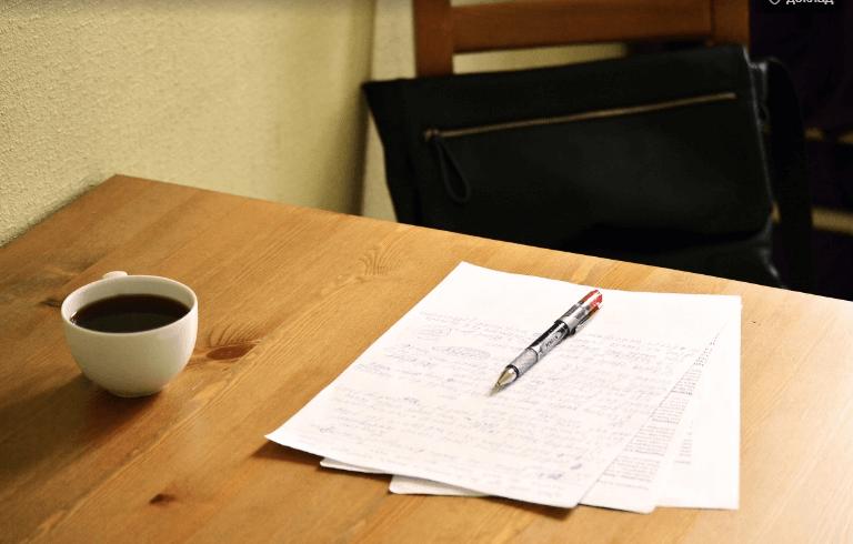 ошибки начинающих авторов
