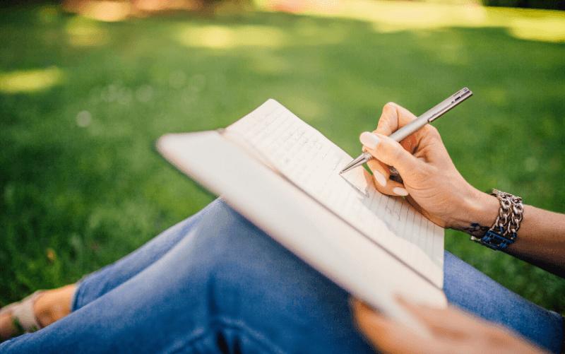 как писать продающий пост