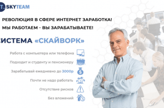 система скайворк +от skyteam