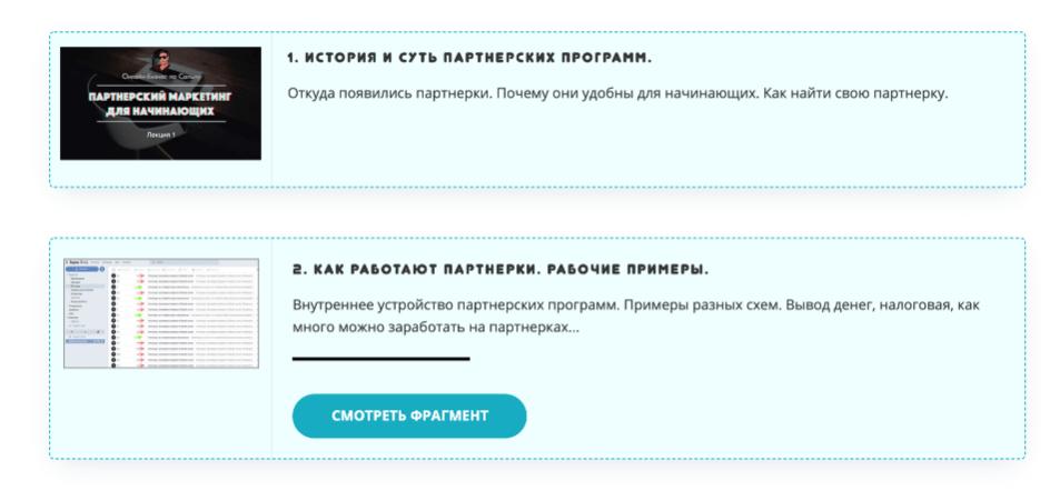 Онлайн-бизнес по Сапычу